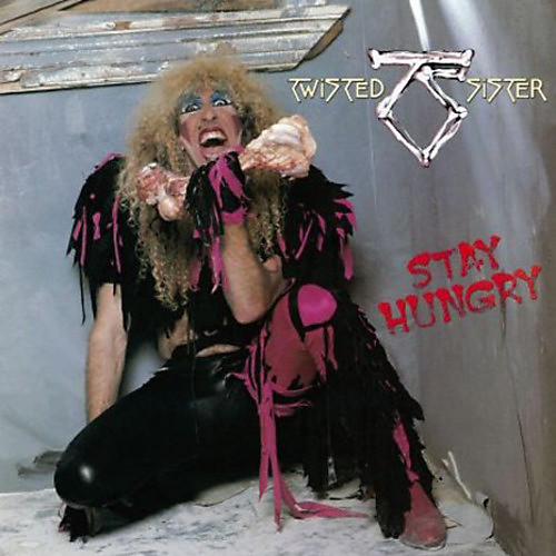 Alliance Twisted Sister - Stay Hungry