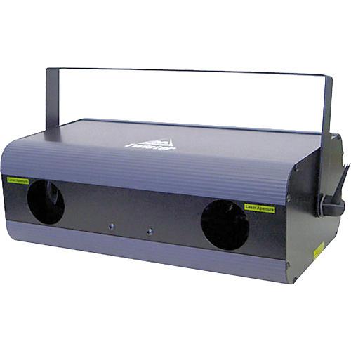 Omnisistem Twister DMX Double Scanner Effect Laser