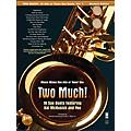Music Minus One Two Much! 16 Duets for Saxophone Music Minus One Series Book with CD thumbnail