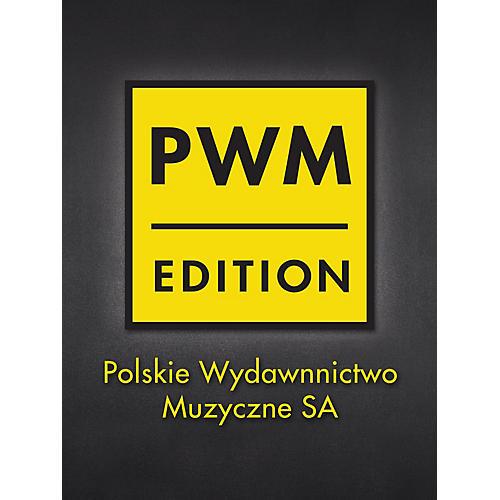 PWM Two Oberkas For Violin And Piano PWM Series-thumbnail