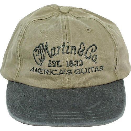 Martin Two-Tone Cap-thumbnail