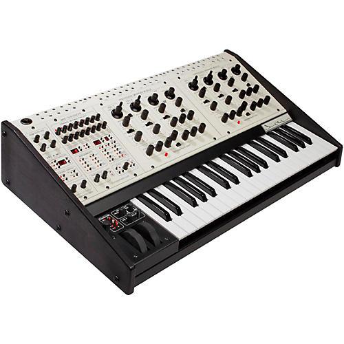 Tom Oberheim Two Voice Pro Analog Synthesizer-thumbnail