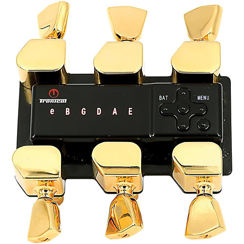 Tronical Tuning Systems Type A Self Tuner for Gibson Guitars
