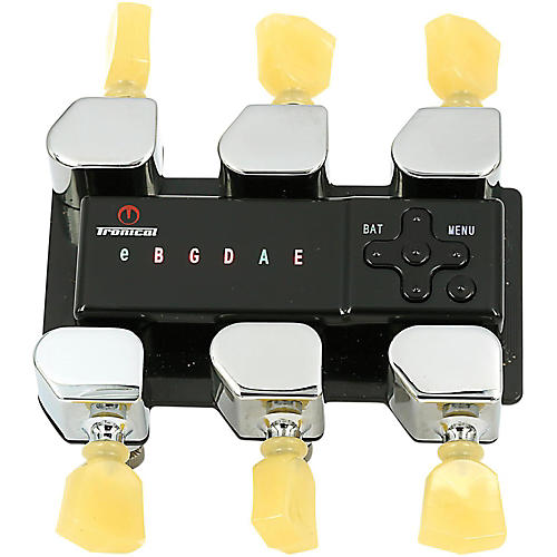 Tronical Tuning Systems Type A Self Tuner for Gibson Guitars-thumbnail