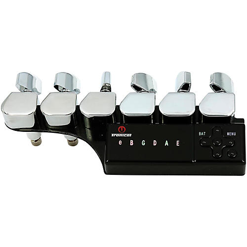 Tronical Tuning Systems Type C1 Self Tuner for Fender, Godin, Ibanez & Yamaha Guitars-thumbnail