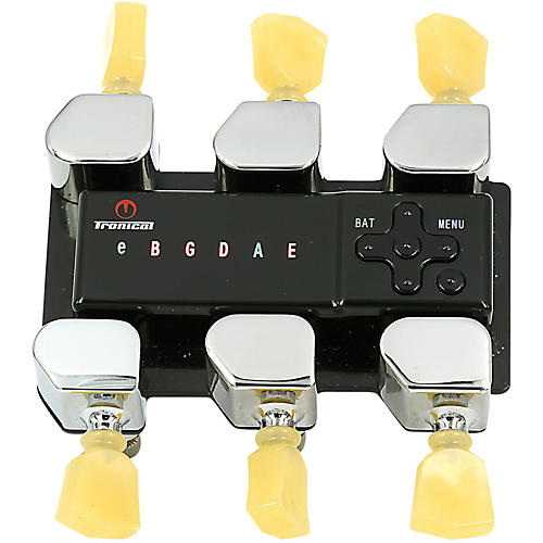 Tronical Tuning Systems Type E Self Tuner for Gibson, Epiphone & FGN Guitars