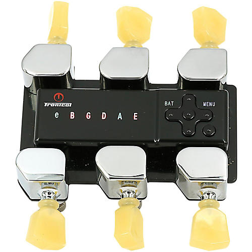Tronical Tuning Systems Type G Self Tuner for Yamaha Guitars