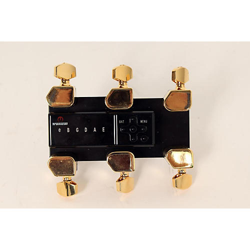 Tronical Tuning Systems Type H Self Tuner for Taylor Guitars-thumbnail