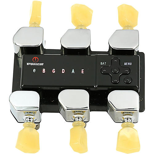 Tronical Tuning Systems Type J Self Tuner for Specific Epiphone Guitars-thumbnail