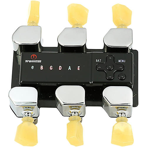 Tronical Tuning Systems Type N Self Tuner for Specific D'Angelico Guitars