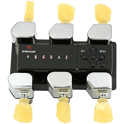 Tronical Tuning Systems Type P Self Tuner for Ibanez Guitars-thumbnail