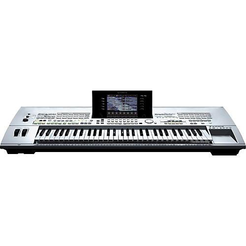 Yamaha Tyros Professional Arranger Keyboard