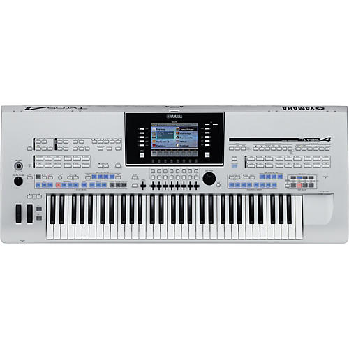 Best Yamaha Keyboard Workstation : yamaha tyros4 arranger workstation keyboard musician 39 s friend ~ Russianpoet.info Haus und Dekorationen