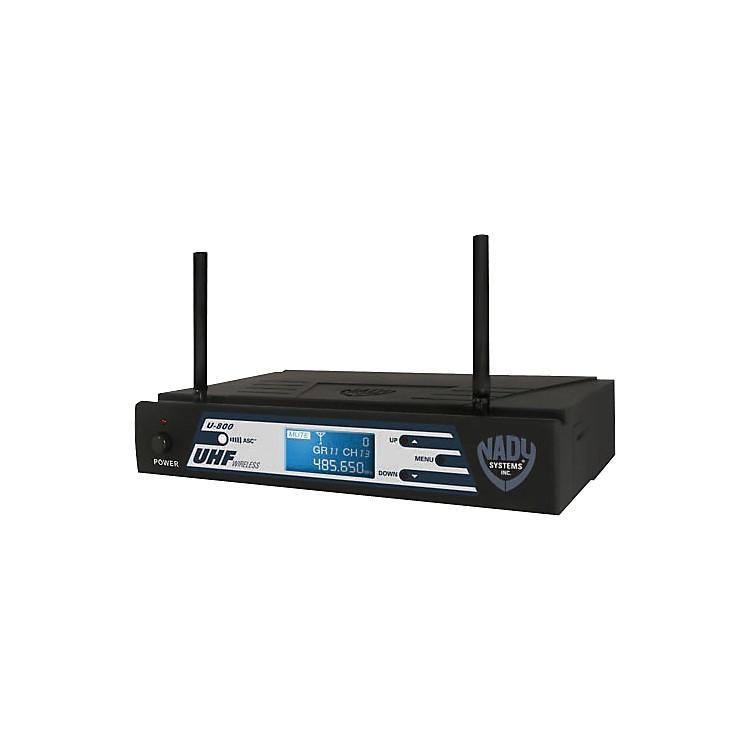 NadyU-800 Lavalier Wireless System