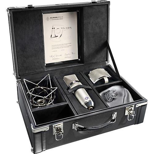 neumann u 87 microphone anniversary set musician 39 s friend. Black Bedroom Furniture Sets. Home Design Ideas