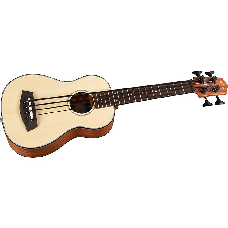 Kala U-BASS Acoustic-Electric Bass