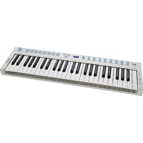 CME U-Key 49-Key Mobiletone USB MIDI Controller-thumbnail