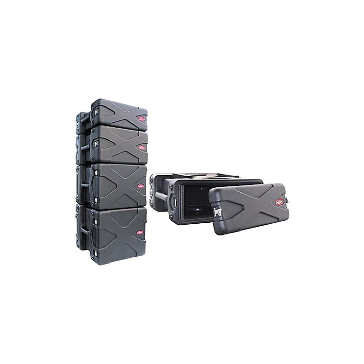 SKB U.S. Roto Rack  4 Space