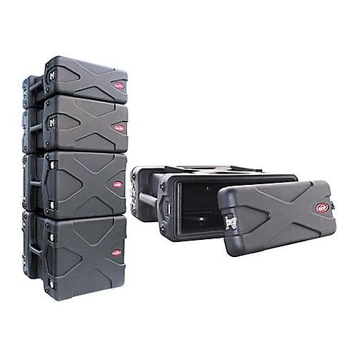 SKB U.S. Roto Rack  8 Space