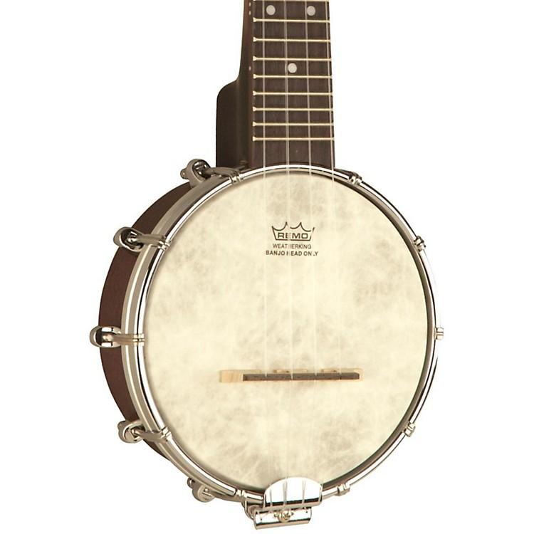 Recording KingU25 Banjolele
