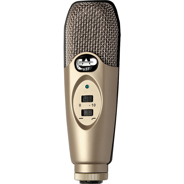 CADU37 USB Condenser Microphone