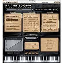 Modartt U4 Upright Piano Add-On