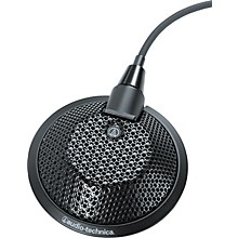 Open Box Audio-Technica U841A UniPoint Omnidirectional Condenser Boundary Microphone