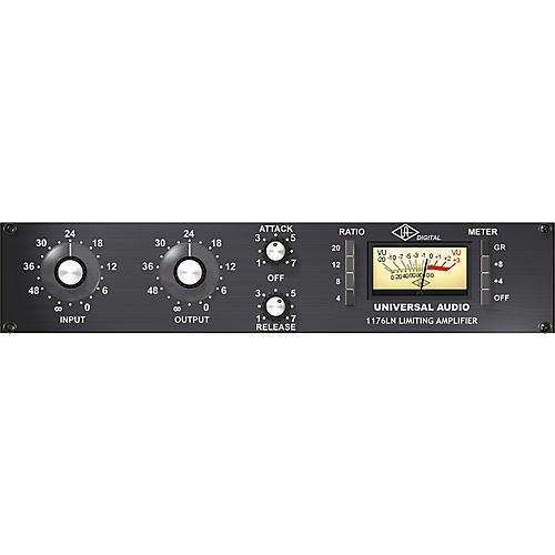 Roland UA VS-1176LN Limiter VS Plug-In