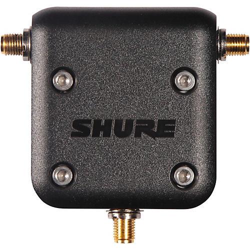 Shure UA221-RSMA Reverse SMA Passive Antenna Splitter-thumbnail
