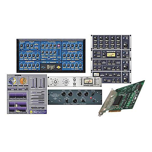Universal Audio UAD-1 Project Pak-thumbnail