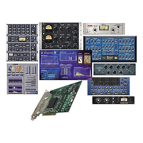 Universal Audio UAD-1 Studio Pak