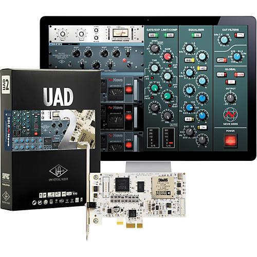 Universal Audio UAD-2 SOLO Neve DSP Accelerator Card