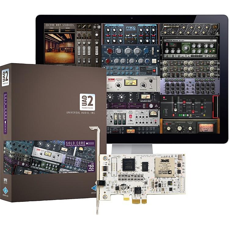 Universal AudioUAD-2 Solo