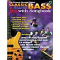 Alfred UBS Classic Blues Bass Jam (Book/CD)-thumbnail