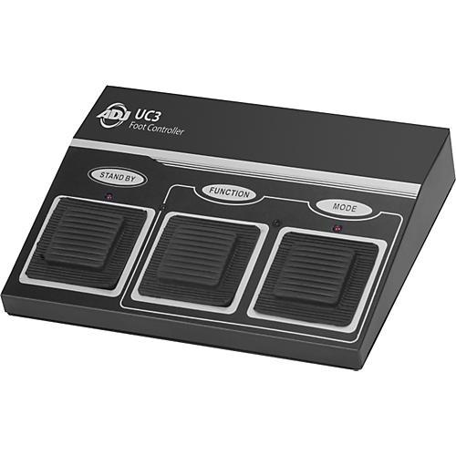 American DJ UC3 Foot Controller