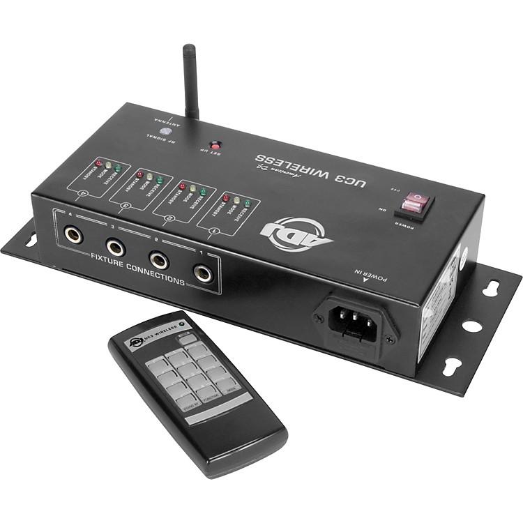American DJUC3 Wireless Lighting Controller