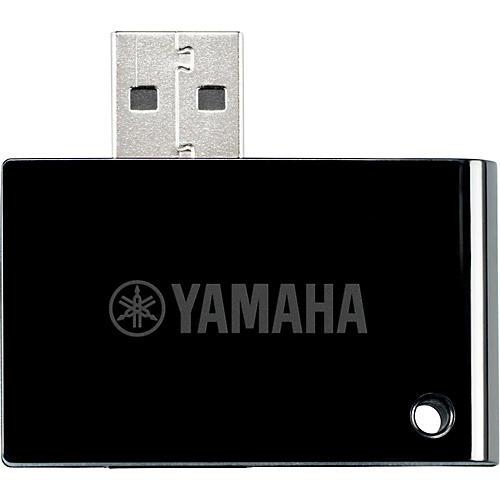 Yamaha UD-BT01 Wireless Bluetooth USB MIDI Adapter-thumbnail