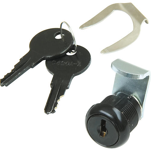 Middle Atlantic UD Series Keylock