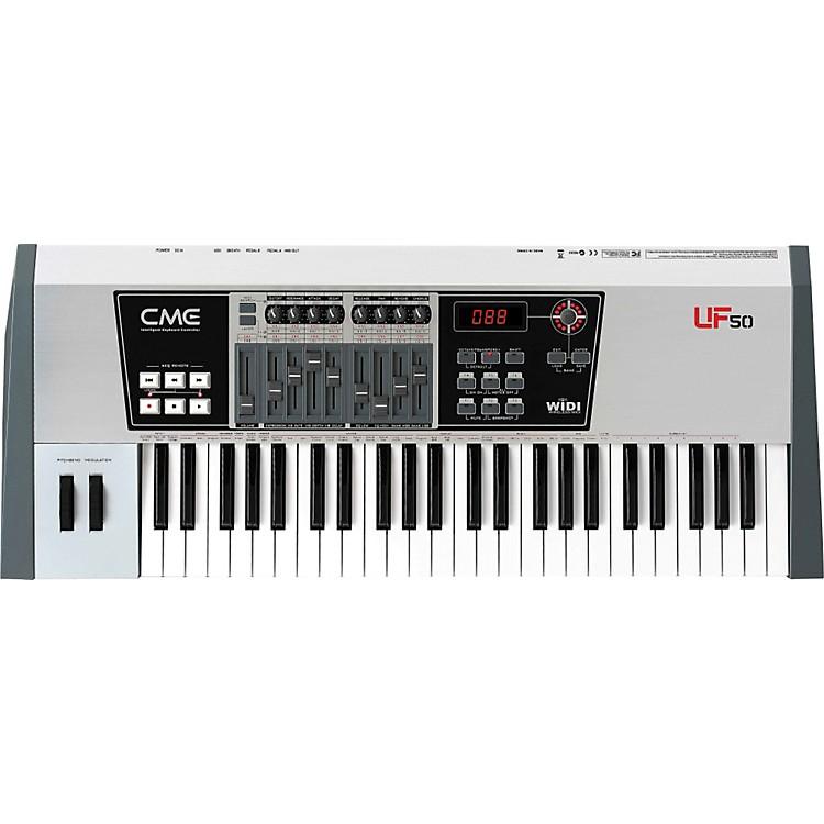 CMEUF-50 49-Key Master Keyboard MIDI Controller