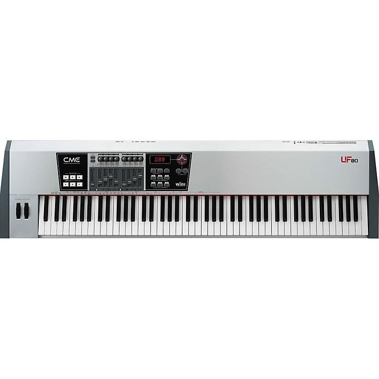 CMEUF-80 88-Key Master Keyboard MIDI Controller