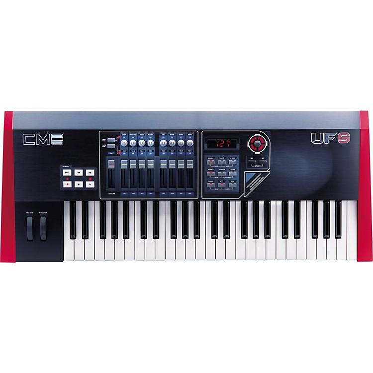 CMEUF5 49-Key MIDI Controller