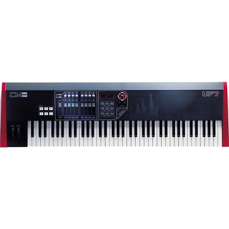 CMEUF7 76-Key MIDI Controller