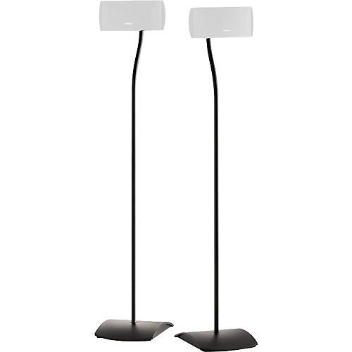 bose ufs 20 universal floorstand pair musician 39 s friend. Black Bedroom Furniture Sets. Home Design Ideas