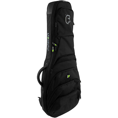 Fusion UG-02-BK Urban Electric Bass Gig Bag-thumbnail