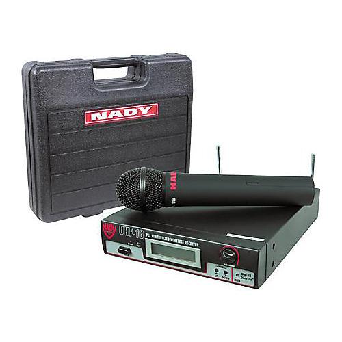 Nady UHF-16 Handheld Wireless System-thumbnail