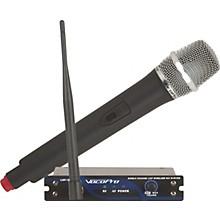 VocoPro UHF-18 Single Channel UHF Wireless Mic System Band M