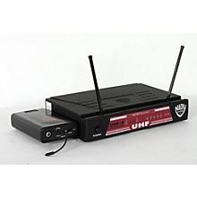Nady UHF-4 Lavalier Wireless System Level 2 Band 10 888365925806