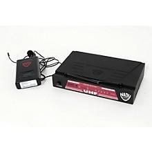 Nady UHF-4 Lavalier Wireless System Level 2 Band 11 190839094964