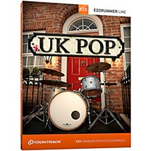 Toontrack UK Pop EZX