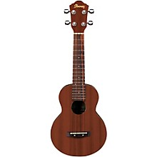 Ibanez UKC10 Concert Ukulele with Bag Level 1 Natural